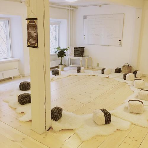 Life Lounge Cirkel