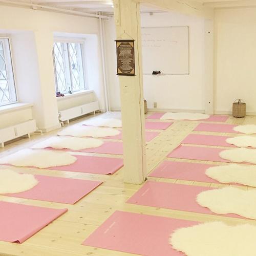 Yogamaatter Life Lounge